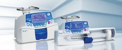 syringe n infusion pump